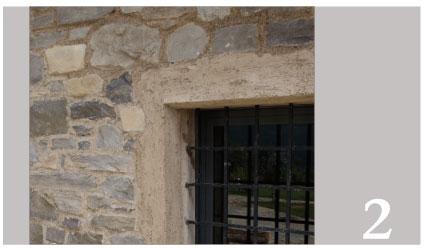 Clone of schemi di posa abita sistema - Cornici finestre in pietra ...